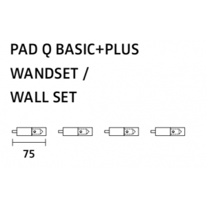 Acoustic Pad Q Basic + Plus...