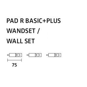 Acoustic Pad R Basic + Plus...