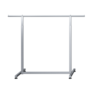 Icons flat bar stand
