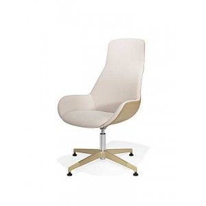 Lupino swivel chair with...