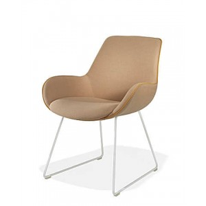 Lupino armchair