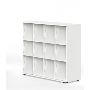 brochure cabinet M1